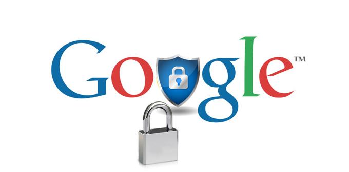 Google bezpieczeństwo w sieci