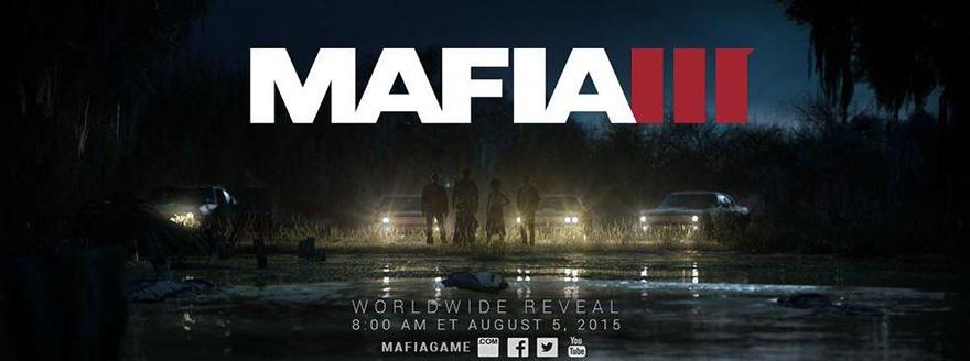 Mafia III Zapowidziana